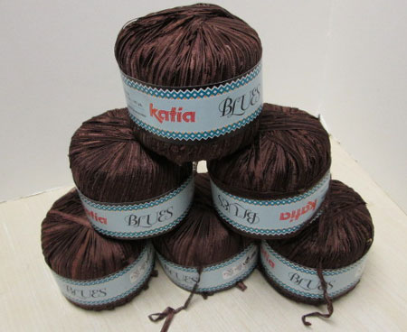 yarn by the lot